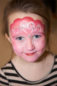 Professional-Face-painting
