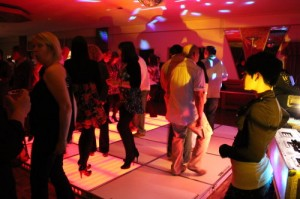Book A DJ Hall Hire Essex