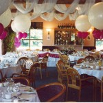 Burstead Golf Club Wedding & Banqueting Suite