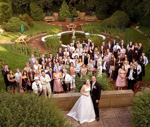Derougemont Manor Wedding