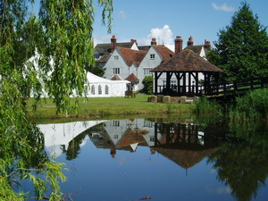 Essex Wedding Venues Prested Hall
