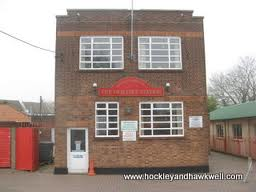 Hockley-Fire-Station