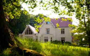 Wedding venues Maision Talbooth