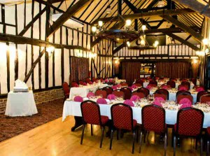 Weddings Essex The Chichester