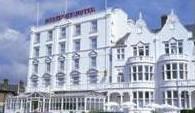 Westcliff Hotel Southend