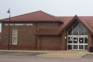 Wick-Community-Centre