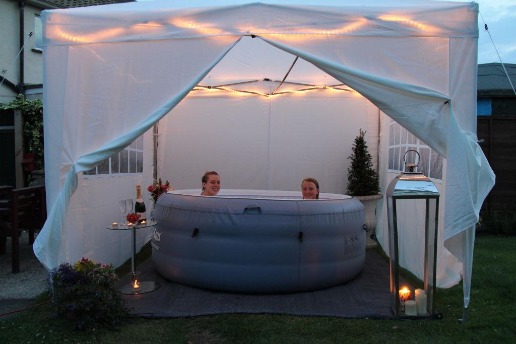 Hot Tub Hire Hot Tub Rental Hot Tubs Essex Amp Kent 07790