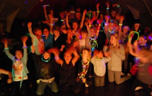 Glowsticks-Birthday-Party