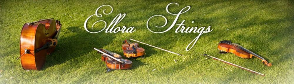Ellora Strings String Quartet