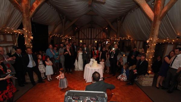 South Farm Wedding Venue Review Cambridge Shingay Cum