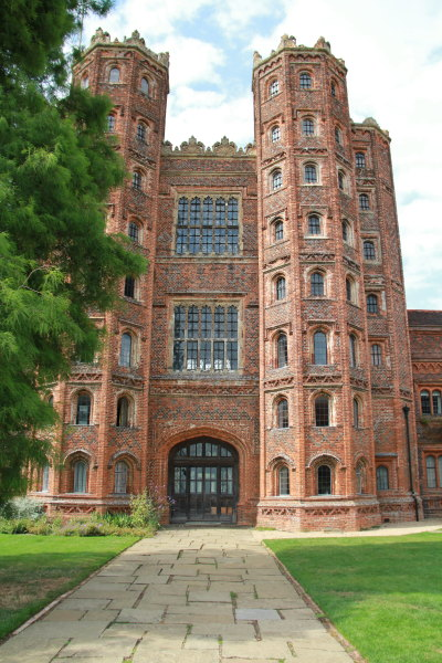Layer Marney Tower Review