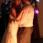 Sands-Wedding