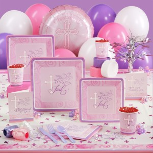 Christening-party-for-girl