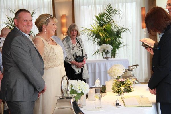 Roslin-Hotel Southend Weddings