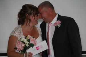Skylark Wedding Day Photos