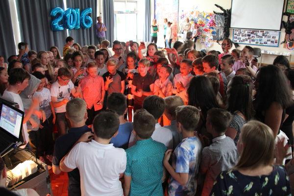 School-Party