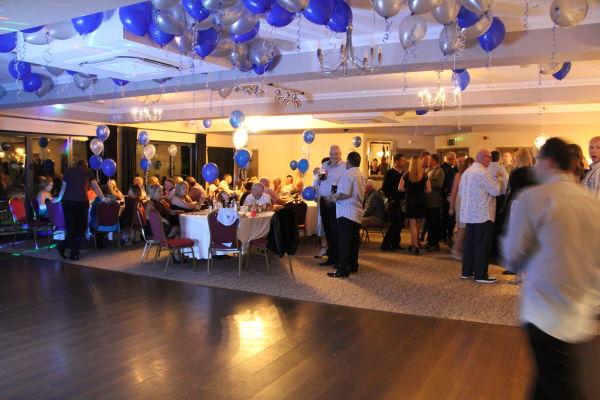 Southend borough council wedding