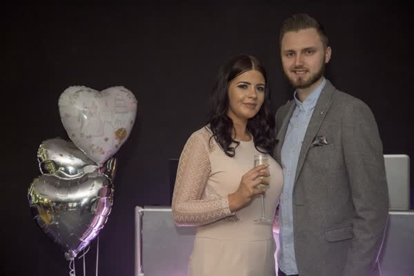 Engagement Party Chase Sports Centre Westcliff